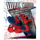 Decke 120x150 Spiderman