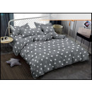 wholesale Licensed Products: Bedding set coton 200x220 3 Parts A-3750 -
