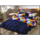 Bedding set coton 140x200 2 Parts C-3616 -