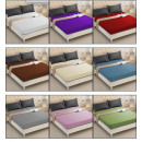 Sheet coton 200x220 With Eraser Mix Colors