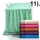 wholesale Towels: Set towelcoton 500G 50x100 11).