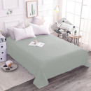 nagyker Ágyneműk és matracok:Lap pamut 140x200 szürke