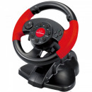 wholesale Consoles, Games & Accessories: Esperanza Steering wheel High Octane PC / PSX / PS