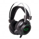 wholesale Headphones: ESPERANZA GAMING TOXIN HEADPHONES WITH MICROPHONE