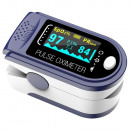 Pulse oximeter OLED Medical Finger Pulse Monitor