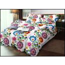 wholesale Home & Living: Bedding set coton 200x220 4 parts A-5957