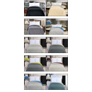 wholesale Shipping Material & Accessories: Bedspread Microfiber 160x200 MIX
