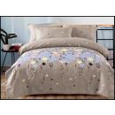 wholesale Home & Living: Bedding set 200x220 4 pieces T-5800