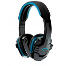 ESPERANZA HEADPHONES WITH MICROPHONE GAMING RAVEN