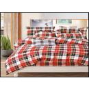 Bedding Set 200x220 3 Parts T-3866 -