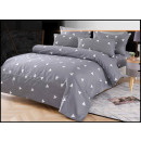 Bedding set 200x220 4 pieces T-5136 -