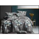 Großhandel Home & Living: Bettwäsche-Set Baumwolle 180x200 3 Teile A-6194
