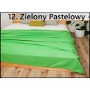 Großhandel Kissen & Decken: Decke Polar Plaid 200x220 Pastellgrün