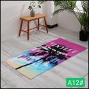 groothandel Bad- & handdoeken: handdoek Strand 70x140 Microvezel A12 #
