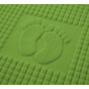 wholesale Carpets & Flooring: Rug Footer Hotel 50x70 Green