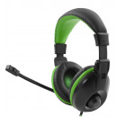 EARPHONES WITH GAMING ALBATROS MICROPHONE