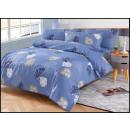 Bedding set 200x220 4 pieces T-5140 -