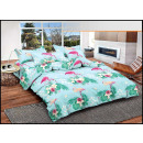 Bedding set coton 160x200 3 Parts A-2478 -