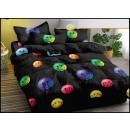 wholesale Home & Living: Bedding set coton 140x200 2 pieces A-6093