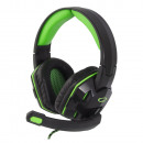 ESPERANZA GAMING VENOM HEADPHONE WITH MICROPHONE
