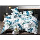 Bedding set coton 160x200 4 parts A-4936