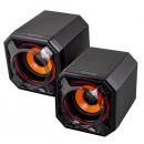 wholesale Consumer Electronics: Esperanza Speakers 2.0 USB Timba