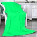 towel Fitness 50x90 Green
