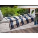 wholesale Cushions & Blankets: blancket 160x200 NR-3008 -