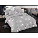 Bedding set coton 160x200 3 Parts A-2519 -