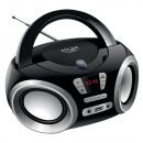 groothandel Consumer electronics: Adler AD 1181 Radio, Boombox CD-MP3, USB,