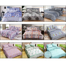 Bedding set 160x200 3 Parts Mix Designs