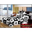 Bedspread Microfiber 220x240 3 Parts N-1801 -