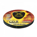 wholesale DVDs, Blue-rays & CDs: CD-R EXTREME - SOFT PACK 10 PCS.