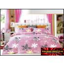 Bedding set flannel 180x200 3 Parts F-1215 -