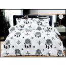 wholesale Home & Living: Bedding set 200x220 4 pieces T-5801