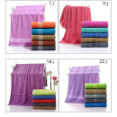 wholesale Licensed Products: towelcoton 50x100 500g MIX