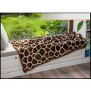 wholesale Cushions & Blankets: blancket Microfiber 200x220 NR-3017 -