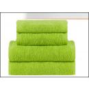 groothandel Licentie artikelen: handdoek Forum katoen 550g 70x140 Limoen