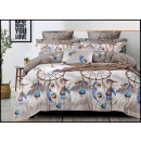 Bedding set coton 200x220 4 parts A-5183