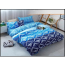 Set Ropa de cama algodón 140x200 2 algodón C-3610
