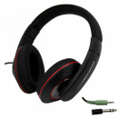 ESPERANZA AUDIO HIP-HOP HEADPHONES 5M