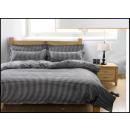 Bedding set coton 160x200 3 Parts C-3646 -