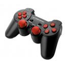 ESPERANZA GAMEPAD PC / PS3 USB TROOPER BLACK / BLA