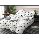 wholesale Licensed Products: Bedding set coton 140x200 2 Parts A-3573 -