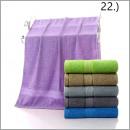 Set towelcoton 50x200 22).