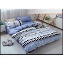 Conjunto lino algodón 160x200 3 Partes C-3640 -