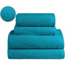wholesale Bath & Towelling: towel Terry 70x140 500g Mineral