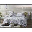 Bedding set coton 200x220 3 Parts A-3734 -