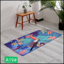 wholesale Licensed Products: towel Beach 100x180 Microfiber A19 #