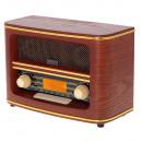 groothandel Auto's & Quads: Adler AD 1187 Retro-radio met Bluetooth